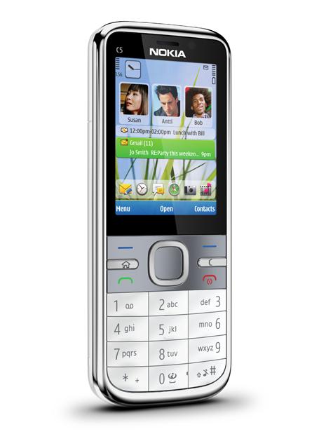 Nokia-C5-release-date