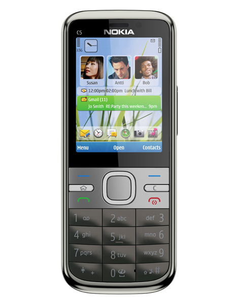 Nokia-C5-price