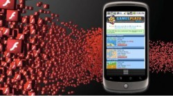 Which Handsets will Support Flash 10.1? Google Nexus One and Droid Confirmed