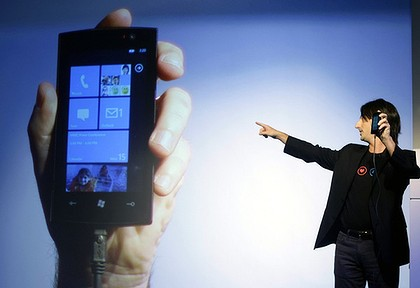 Official: Windows Phone 7 won't Support Existing Windows Mobile Apps