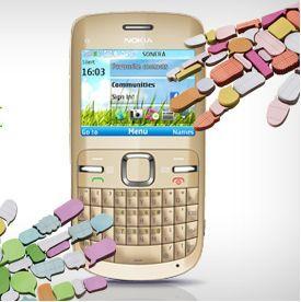 Videos: Nokia C3, Nokia C6 and Nokia E5