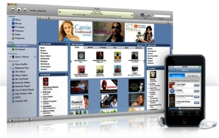 iTunes 9.2 for windows download