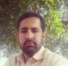 Aamir Usman