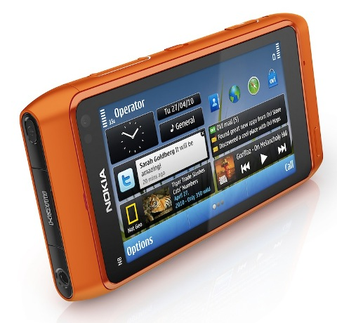 How to Remove the Battery of Nokia N8