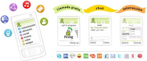 Fring gets updated to version 4.3 for Symbian – It is More User Friendly Now