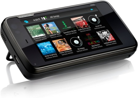 PR 1.2 Firmware Leaked for Nokia N900