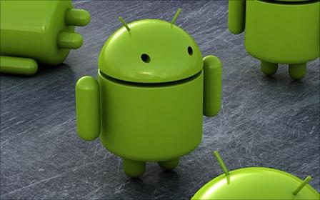 What will be new in Android 2.3 aka Gingerbread
