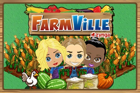 Farm Ville for iPhone – Facebook's Popular Game is Available to Download