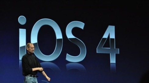 Official iOS4 final download links