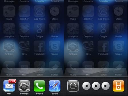 multitasking in iOS 4