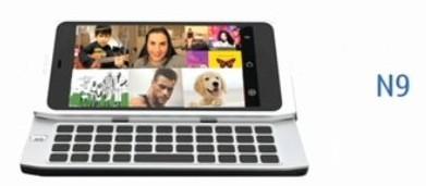 MeeGo based Nokia N9 gets leaked in early video teaser
