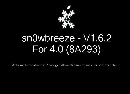 Sn0wbreezeV1.6.2