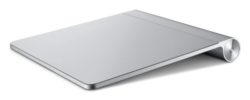 Apple Unveils new Magic Trackpad