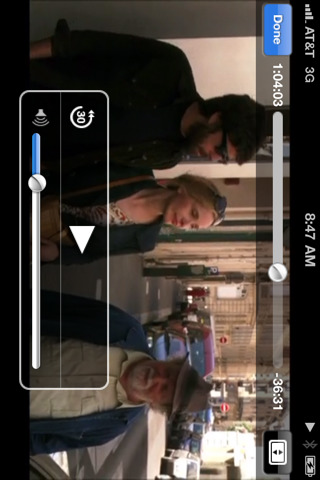 Download Netflix for iPhone 4 and iPod