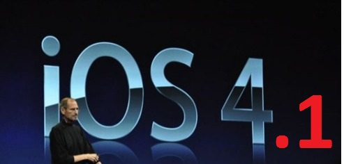 iOS4.1-jailbreak