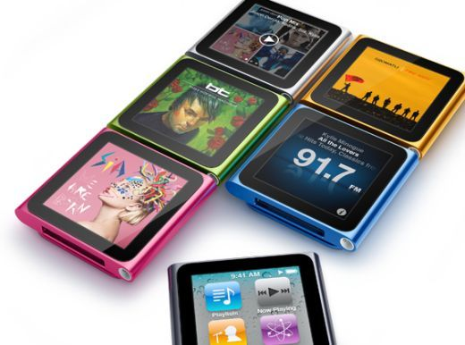 iPod-nano-6g-modes