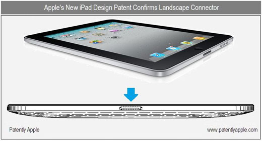 iPad 2.0 Features Leaked: Video Call, Gyroscope, USB Port, Better Mobiliy