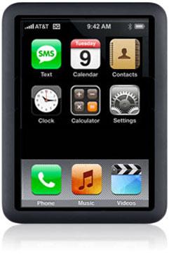 Apple to Launch iPhone Nano / Mini iPhone and Provide MobileMe Free? iphone nano