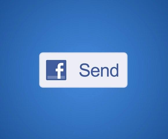 facebook-send-button