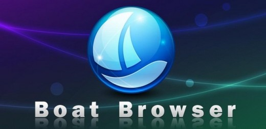 Logo of Boat Browser
