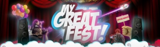 MyGreatFest