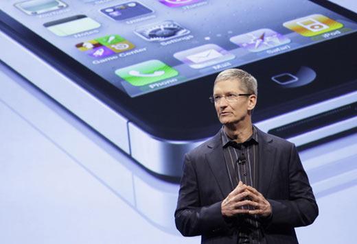 Apple Media Event October