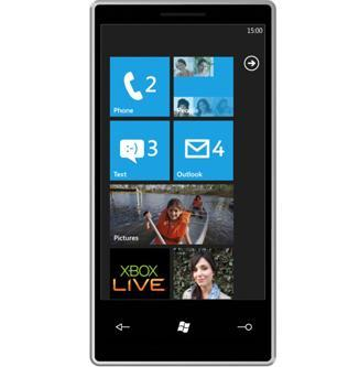 microsoft windows phone 7 mango