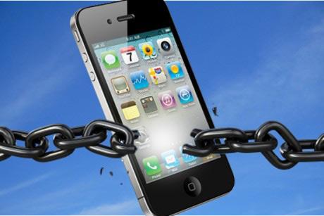 How to Help Make iPhone Jailbreaking Legal Again