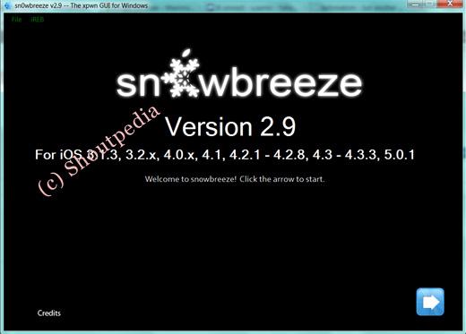 snowbreeze-2.9