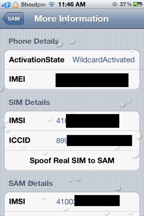 Unlock Any iPhone on iOS 5.1, 5.0.1, 5.0 Using SAM Including Baseband 04.11.08