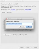 Backup Activation Tickets of Unlocked iPhone Using Redsn0w 0.9.10 B8