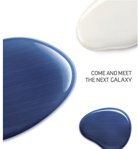 Next Generation Samsung Galaxy S III Coming on May 3