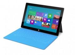 Microsoft Announces Windows 8 Based Surface Tablet