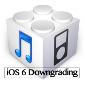 downgrade-iOS6