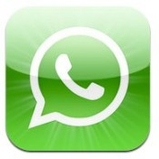 WhatsApp Messenger for iPhone Available for Free Download