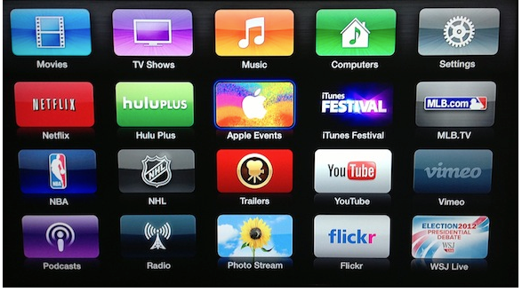 Watch Live Streaming of iPad Mini Event Free