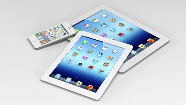 iPad Mini Event Time and Live Coverage