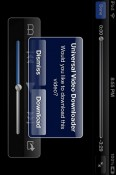 Universal Video Downloader App Downloads Almost Any Video from Any App on iPhone