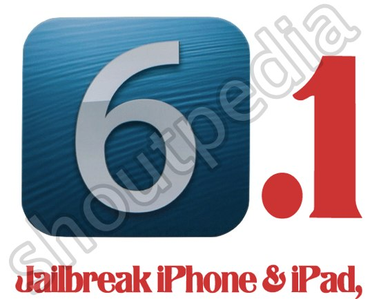 How to Jailbreak iOS 6.1 Beta Tethered