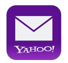 Yahoo Mail for iPhone 3GS iPhone 4 iPhone 4S iPhone 5 iPod touch 3rd generation iPod touch 4th generation iPod touch 5th generation and iPad on the iTunes App Store