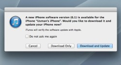How to Prepare Your Device for Untethered iOS 6.1 Jailbreak