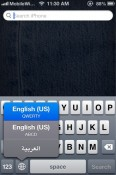 Add ABCD Keyboard Layout to iPhone/iPad to Help Kid Learn English Fast