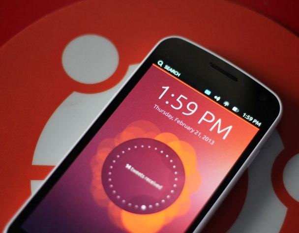 ubuntu-android-nexus