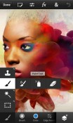 Download Adobe Photoshop Touch for iPhone and Android Devices