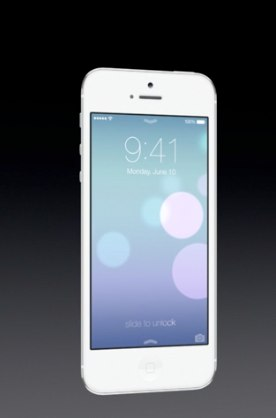iOS 7 Announced – Here Are the Changes