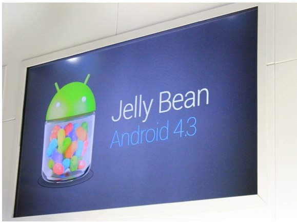 Jelly Bean Android 4.3-1
