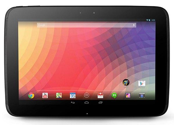 Nexus 10 - Google