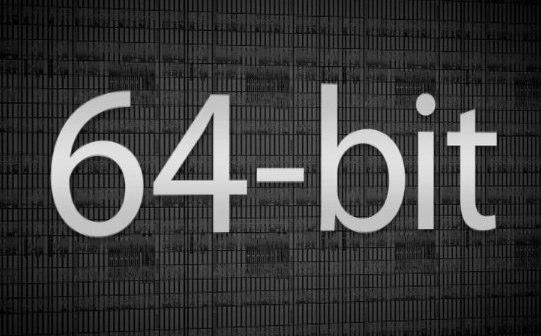 64-bit apps