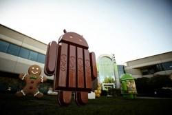 Video Shows Android 4.4 KitKat Lockscreen on LG Nexus 5