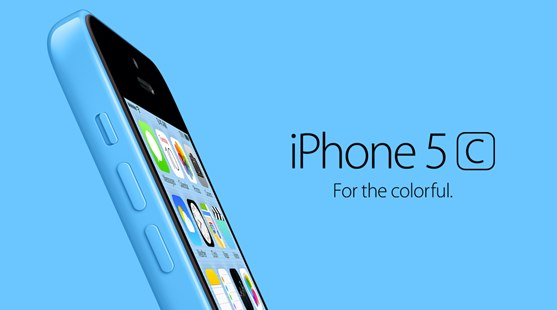 iPhone 5C Pre-Order Page Goes Live
